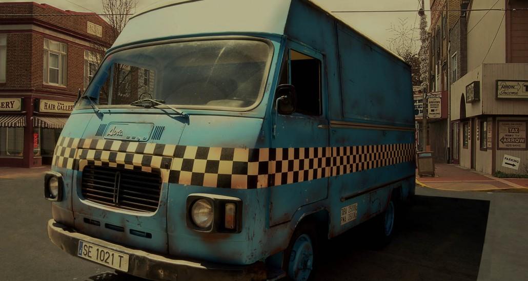 Street trucks alquiler de food trucks furg n avia lfr 2500 - Coches de alquiler por meses ...