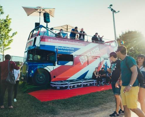 Street Trucks-Bus Bristol-Beefeater