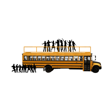 treet-Trucks-School-Bus-A04