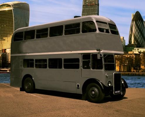 Autobus Leyland