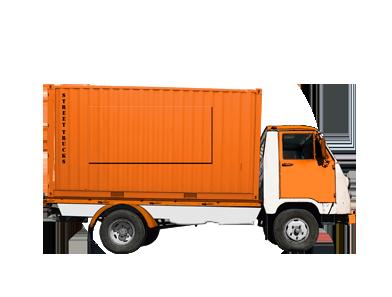 Street-Trucks-Camión-Contenedor-Metal-AVIA-1250D-B19