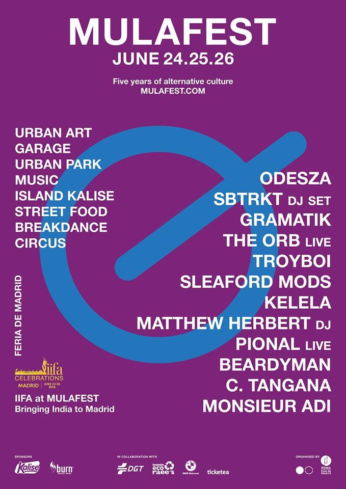 mulafest 2016