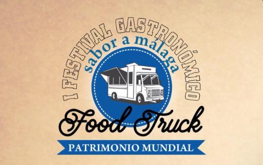 I Encuentro de Food Trucks Sabor a Málaga