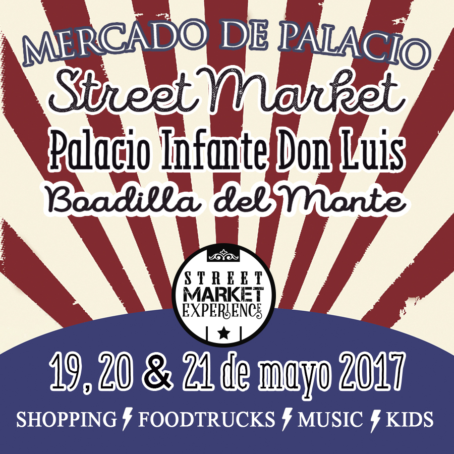 VI edición Mercado de Palacio