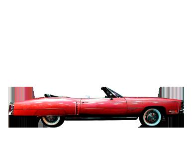 Cabrio Cadillac El Dorado