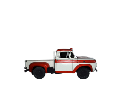 Pick Up Ford F-100