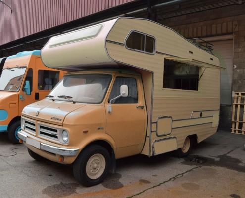 auto caravana bedford