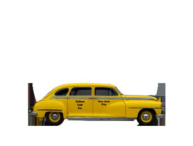Taxi De Soto
